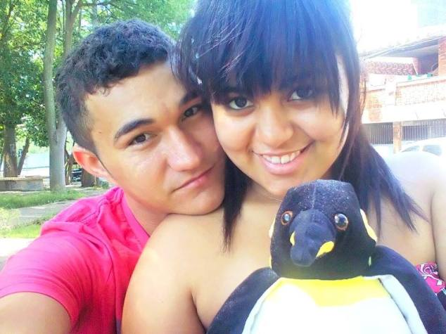 Meus pinguins ♥